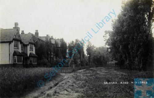 Salford Road