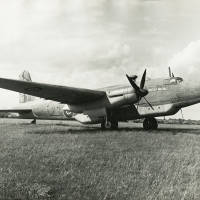 Vickers Warwick: Napier