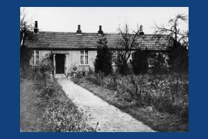 Shrub Cottage, Mostyn Road, Merton Park
