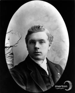 John Marsh Pitt
