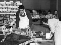 G A Cramp & Sons Ltd, Willow Lane, Mitcham