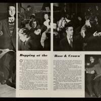 Jazz Illustrated Vol.1 No.3 January 1950 0003
