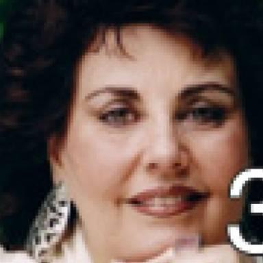 Nancy Marano: Interview 3