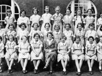 Mitcham County School for Girls