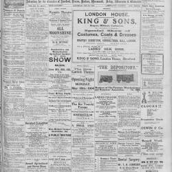 Hereford Journal - 16th May 1914