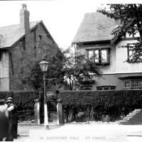 Cambridge Road, Crosby, 1941
