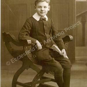 Charles Albert Falding of Chapeltown.