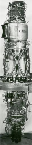 Oryx engine: Napier