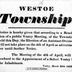 Westoe Township