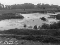 Seven Islands Pond