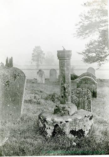 St Weonards Cross, 1928