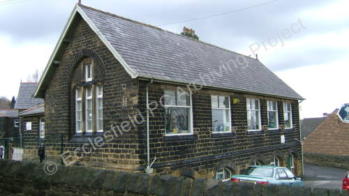 Grenoside Infant School 2006 03.