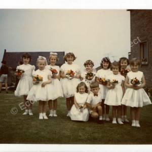 1960's May Queens (i)