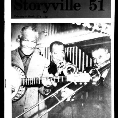 Storyville 051