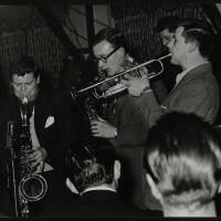 Tubby Hayes Sextet
