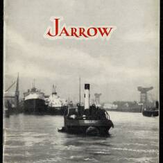 Jarrow Official Guide