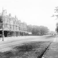 Lord Street and the corner of Bold Street