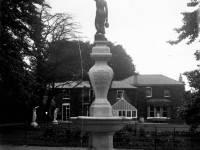Robert Fenwick Memorial, Wandle Bank, Colliers Wood