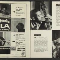 Norman Granz' Jazz at the Philharmonic First British Tour 1958 011