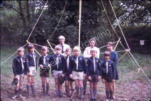 105th Sheffield (High Green) Cub Scouts (3)