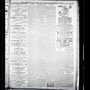 Reading Mercury Oxford Gazette 07-1917