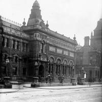 Bootle Central Library, C1890s