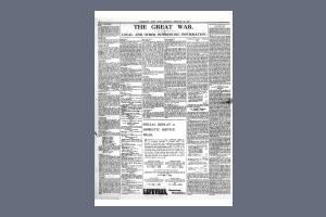 24 FEBRUARY 1917