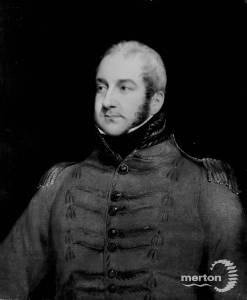 Sir William Congreve