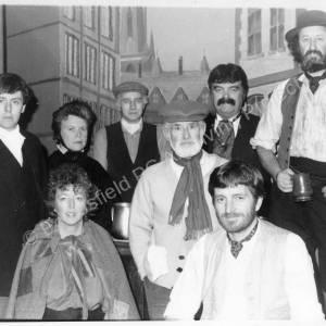 "Eppic Theatre Presentation ""Stirrings On A Saturday Night"" October 1988  i"