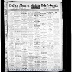 Reading Mercury Oxford Gazette 08-1918