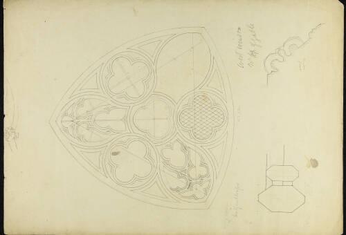 Page 8 of sketchbook 5