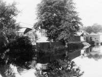 Mill Buildings on the Wandle.