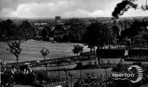Holland Gardens, Wimbledon