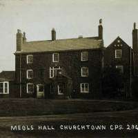 Meols Hall Churchtown