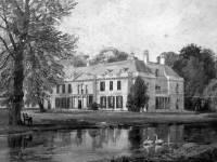 Mitcham Grove, Mitcham: Seat of Henry Hoare Esq