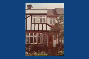 Wolsey Crescent, No.29, Lower Morden