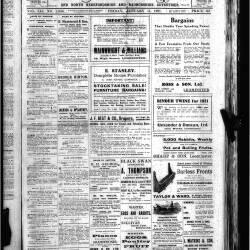 Leominster News - January 1921