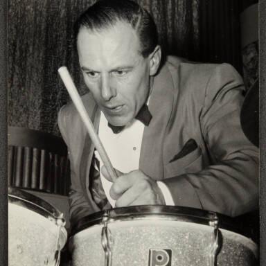 Eric Delaney Band Hammersmith Palais