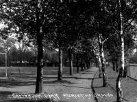 Recreation Ground, Cottenham Park, Wimbledon