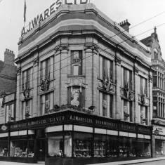 A J Ware's Ltd