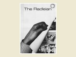 The Radleian 1981