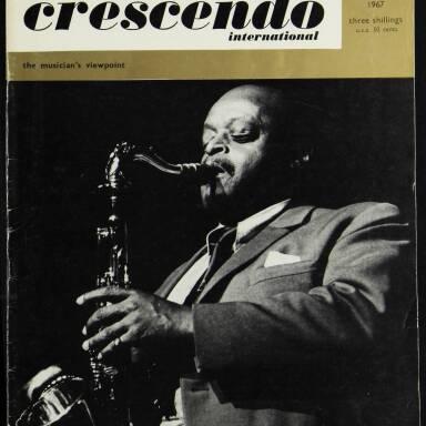 Crescendo 1967 December