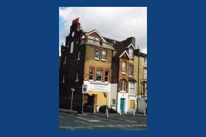 Kingston Road, The Lookout: No.17