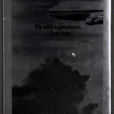 Duke Ellington Orchestra British Tour - October 1971 011