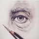 Ingrid Alm. Akvarell / Pastell. Mail : ingrid.alm@live.se Finns på instagram som maggenajsa