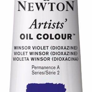 WINSOR & NEWTON Artist´s Oil