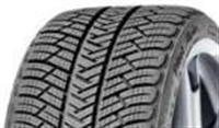 Michelin Pilot Alpin 4 255/45 R19 100V