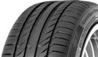 Continental ContiSportContact 5 SUV 295/35 R21 103Z