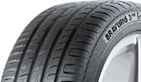 Barum Bravuris 3 HM 255/40 R20 101Y