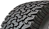 Bf goodrich All-Terrain T/A 2 265/70 R17 121S